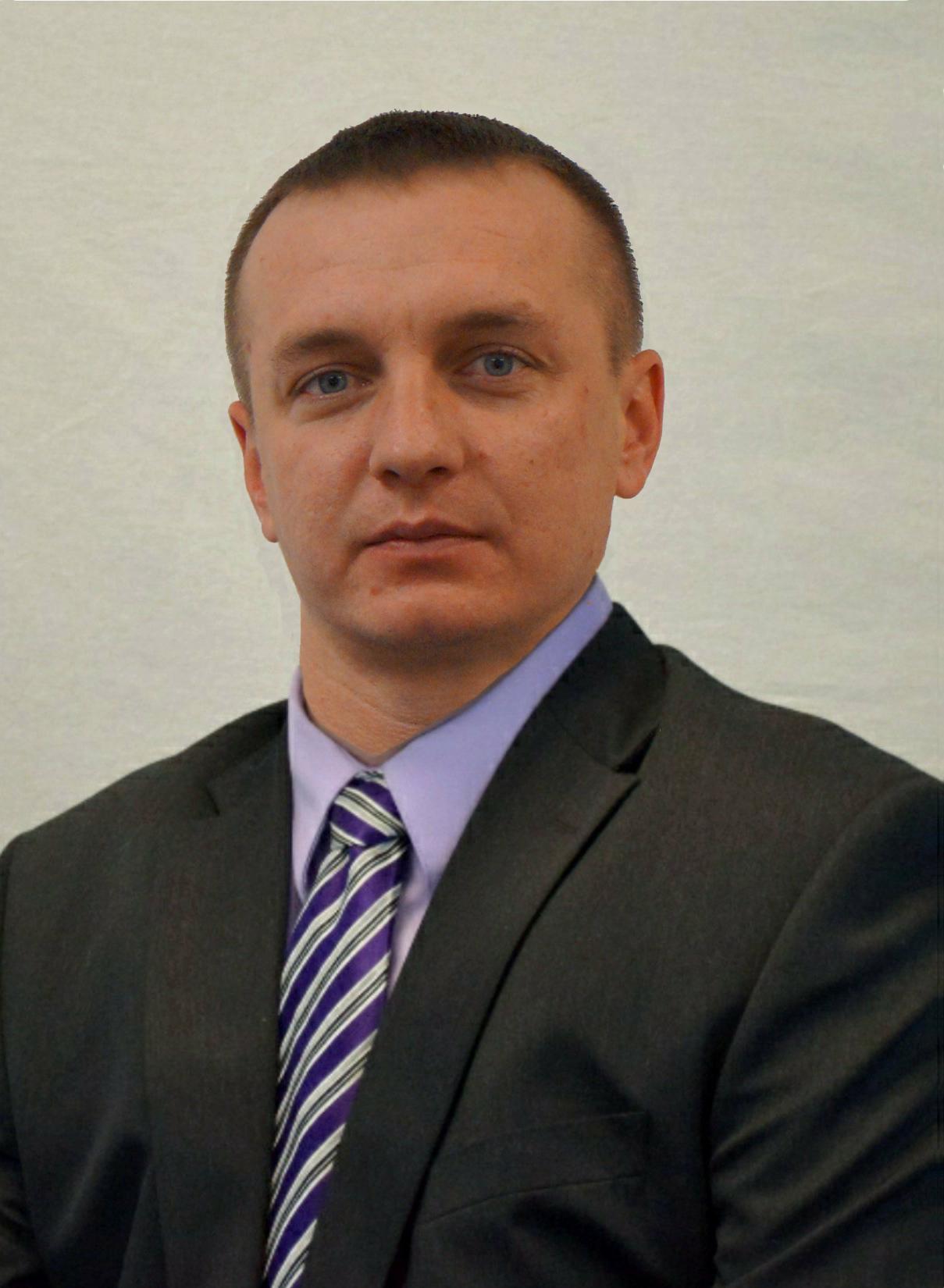 Michael Bafia